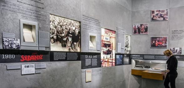 40. rocznica powstania KOR