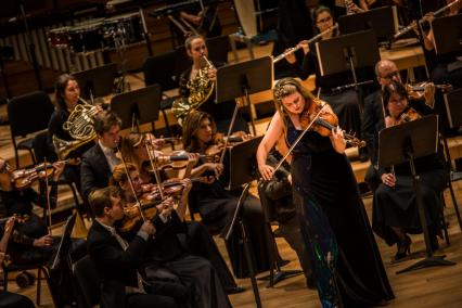 Azrieli Music Prize: Sinfonia Varsovia & goście - koncert w Muzeum POLIN