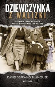Dziewczynka z walizki, książka