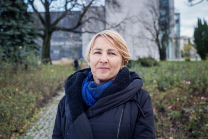 Joanna Podolska