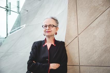 Prof. Barbara Kirshenblatt-Gimblett