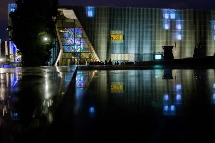 Noc Muzeów 2017