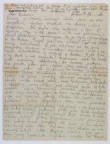 Listy Włodawerów