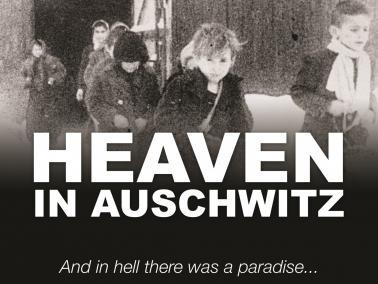 Niebo w Auschwitz, reż. Aaron i Esther Cohen, 2016