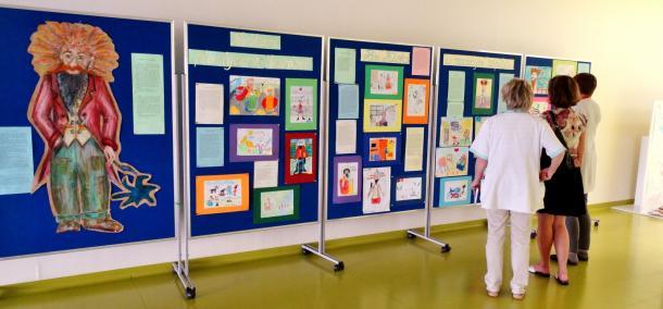 Konkurs dla dzieci ze szpitali