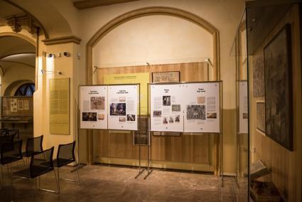 Żydzi w Rzeczpospolitej wielu narodów - wystawa w Czechach