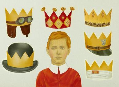 W Polsce króla Maciusia