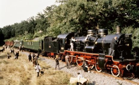 zdjęcie ilustracyjne - kadr filmu
