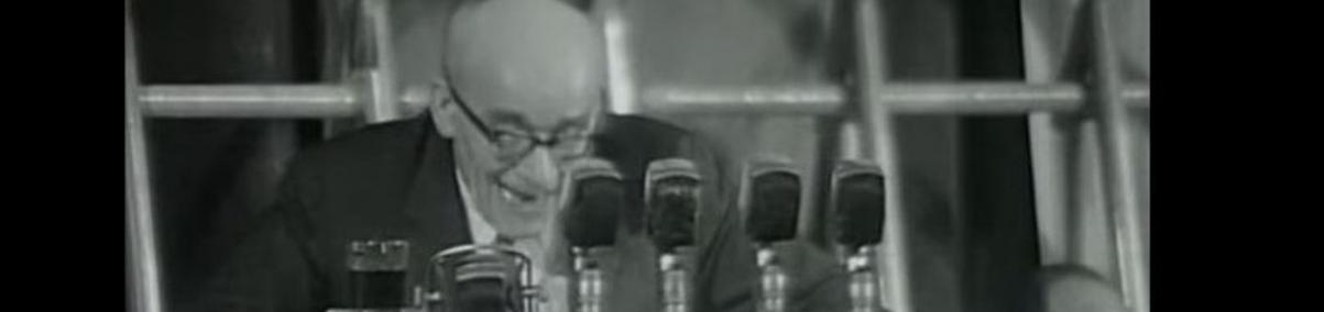 Mechanizmy propagandy. Od wojny sześciodniowej do Marca '68