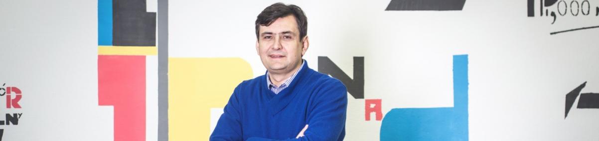 Mirosław Skrzypczyk