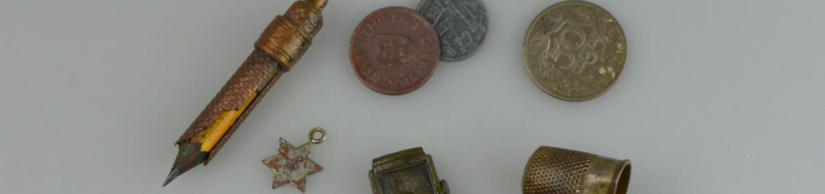 obóz w Sobiborze, Sobibór, bunt więźniów, rocznica, przedmioty więźniów