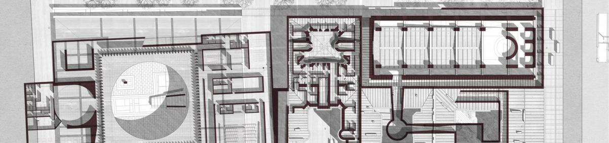 "MSc degree Thesis ""Waliców, Fortress of Memory"" by Sara Pellegrini and Domenico Spagnolo, Politecnico di Milano, 2018. Supervisors: Guido Morpurgo, Annalisa de Curtis, winner Archiprix-World Best Graduation Project 2019"