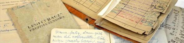 Warsztaty - archiwa społeczne