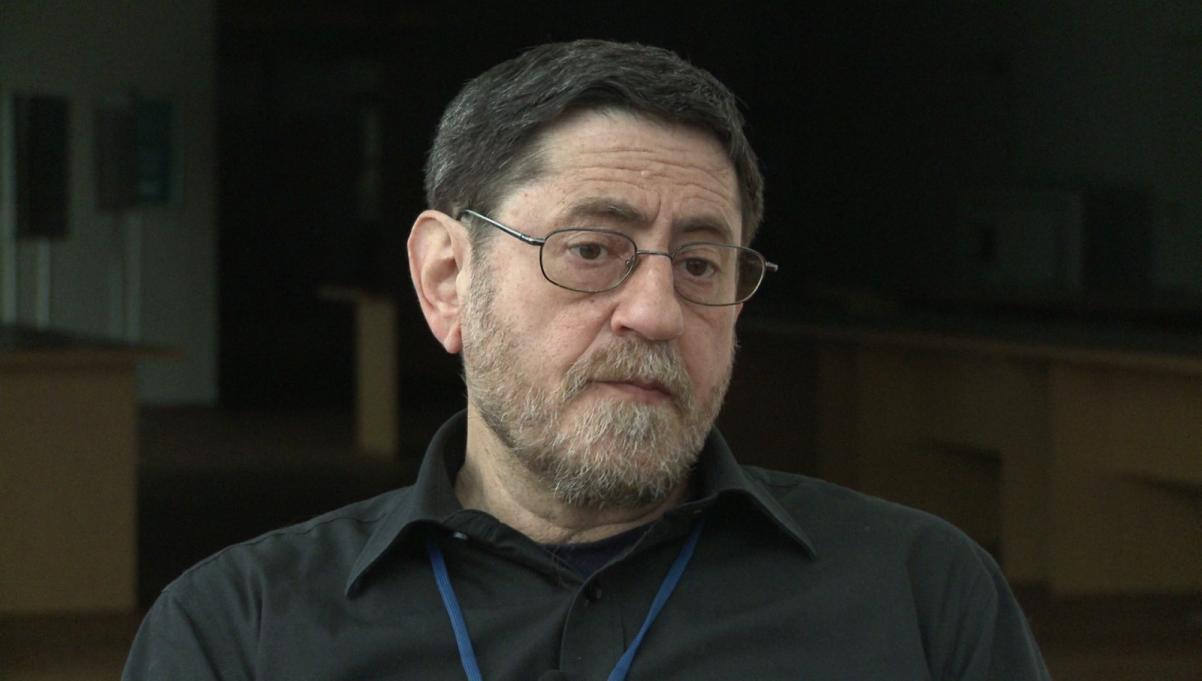 Michał Bron