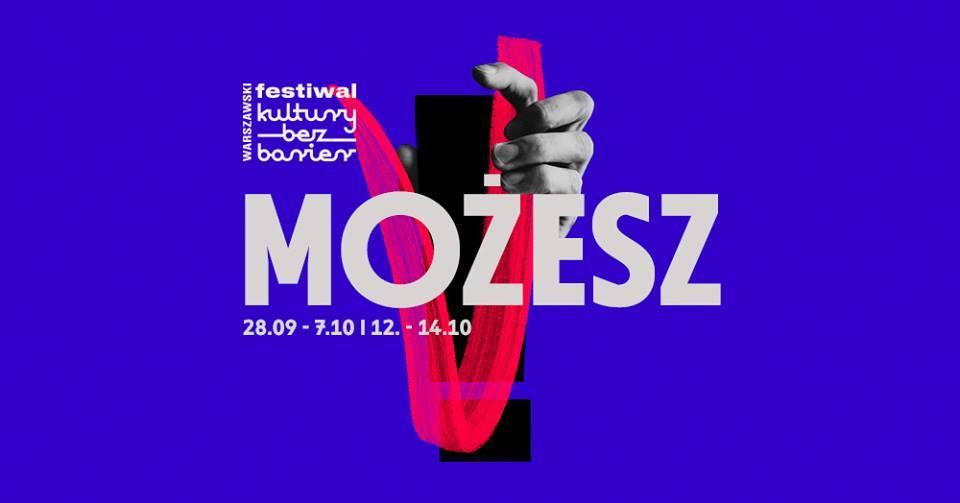 Festiwal Kultura bez Barier, 2018