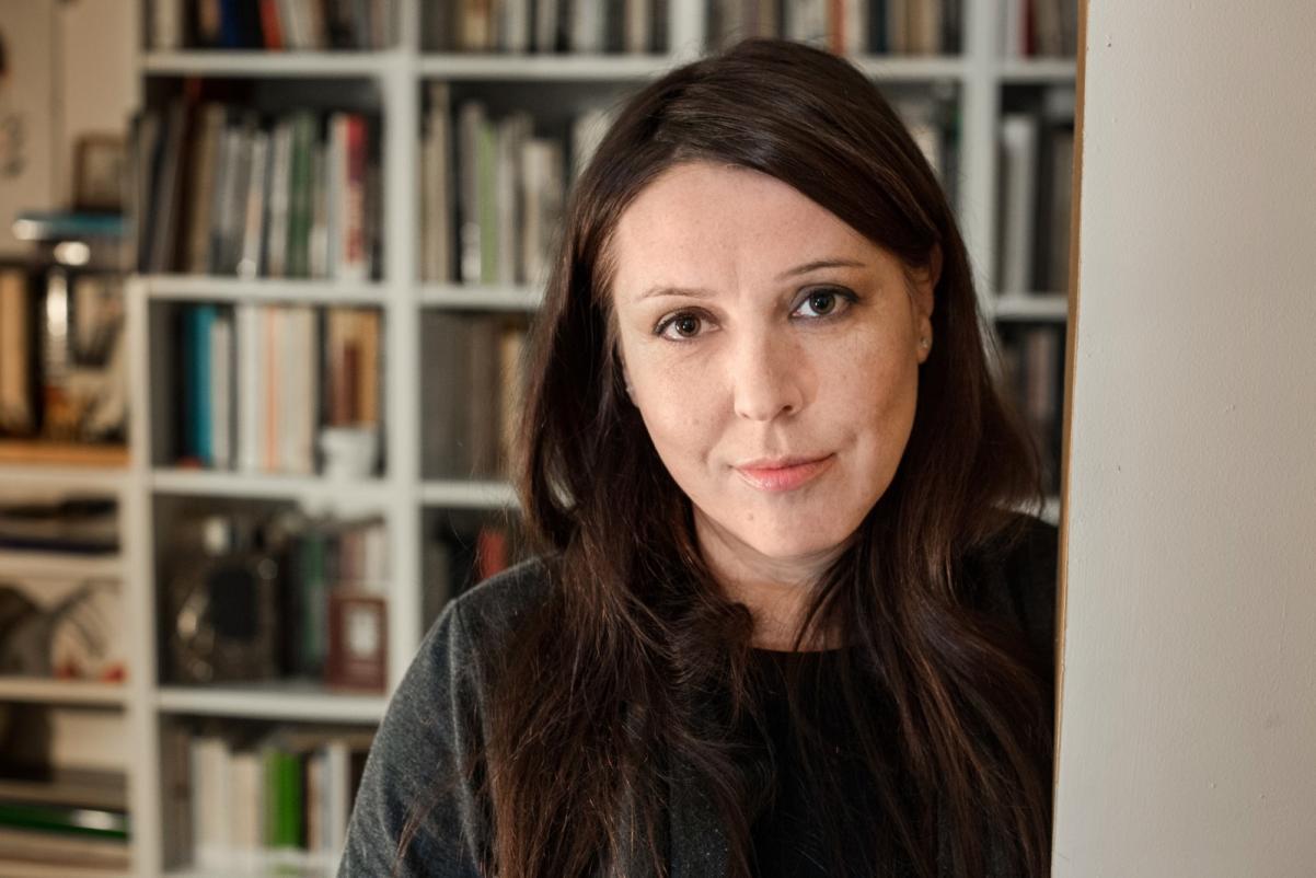 Dr Kamila Klauzińska, Nagroda POLIN, 2018, mnominowani