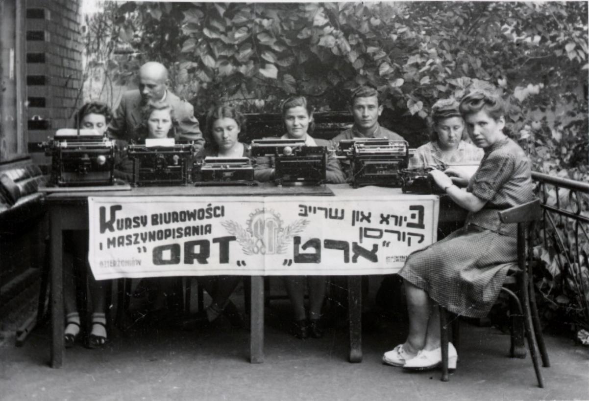 Ku nowemu życiu. Żydzi na Dolnym Śląsku w latach 1945–1970