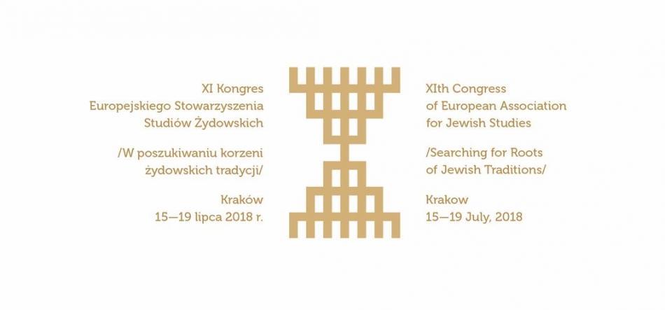 XI Kongres Europejskiego Stowarzyszenia Studiów Żydowskich, kongres EAJS, 2018, Kraków