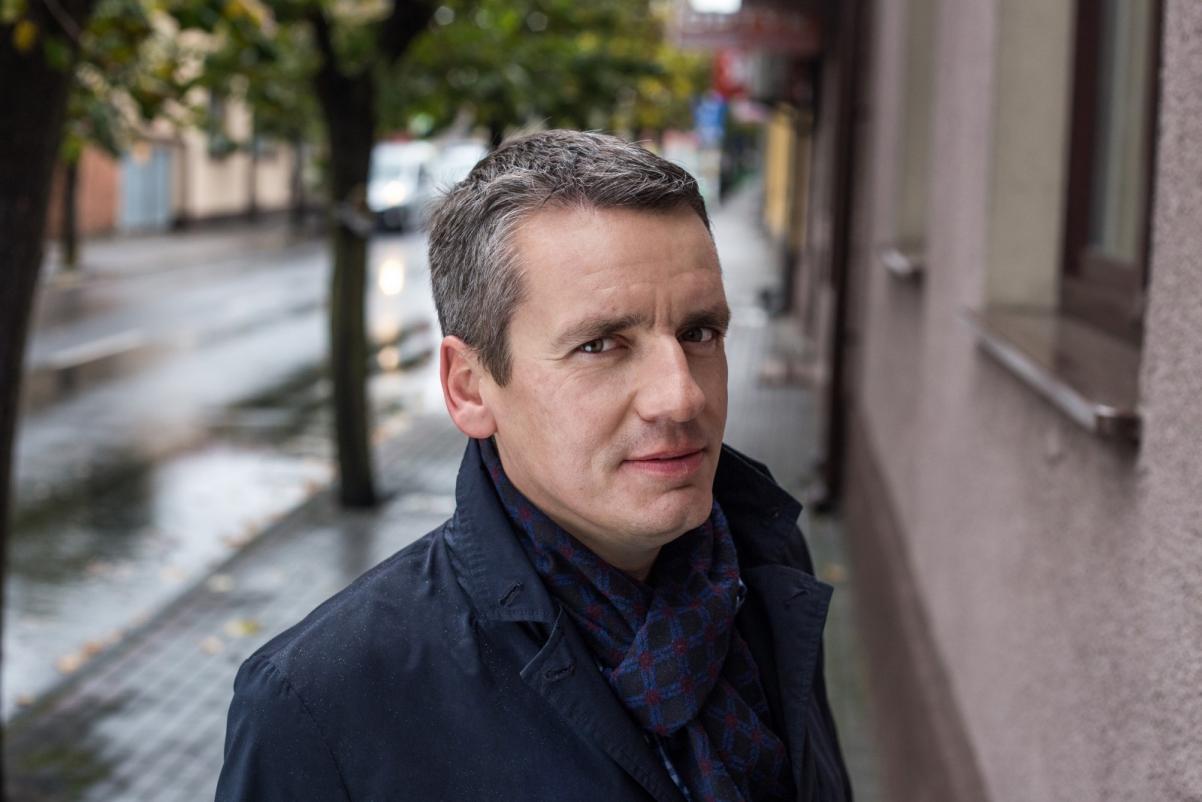 Łukasz Parus, Nagroda POLIN, 2018, nominowani