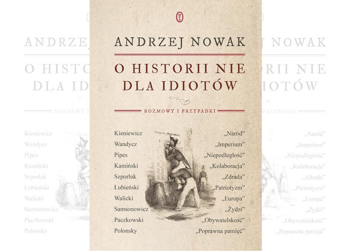 Andrzej Nowak