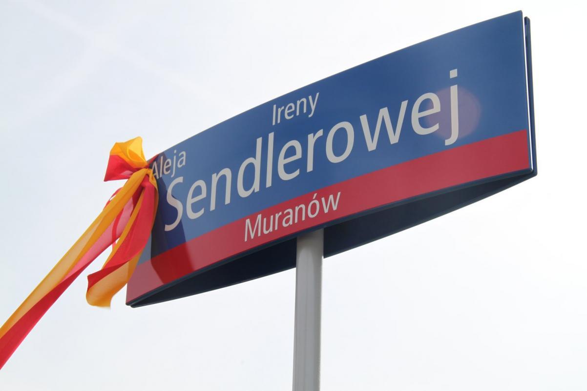 koncert, Irena Sendlerowa, rok Ireny Sendlerowej, 2018