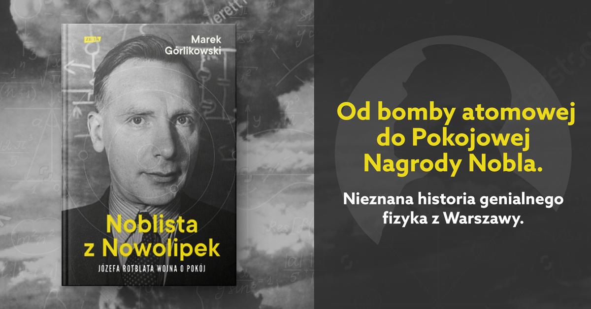 Nobliska z Nowolipek, Marek Górlikowski